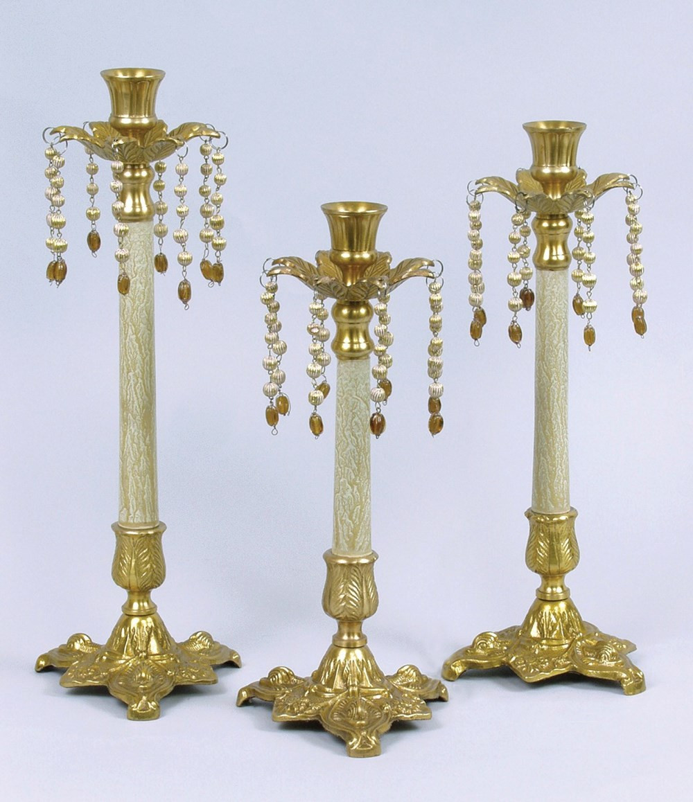 Decorative Candleholders
