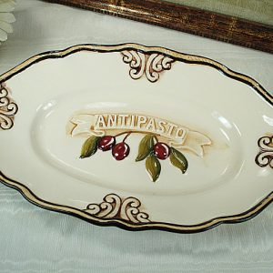 Decorative Serving Bowls