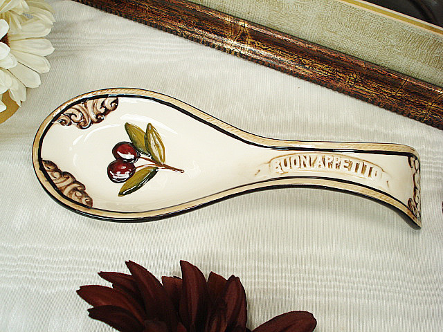 Decorative Spoonrests