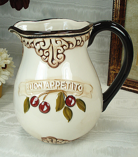 Decorative Pitchers
